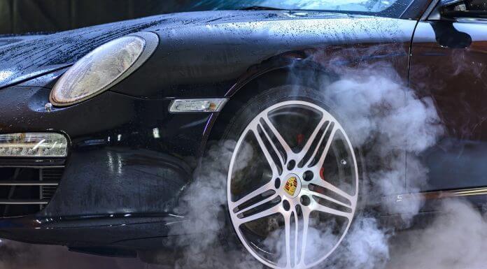 samochód luksus