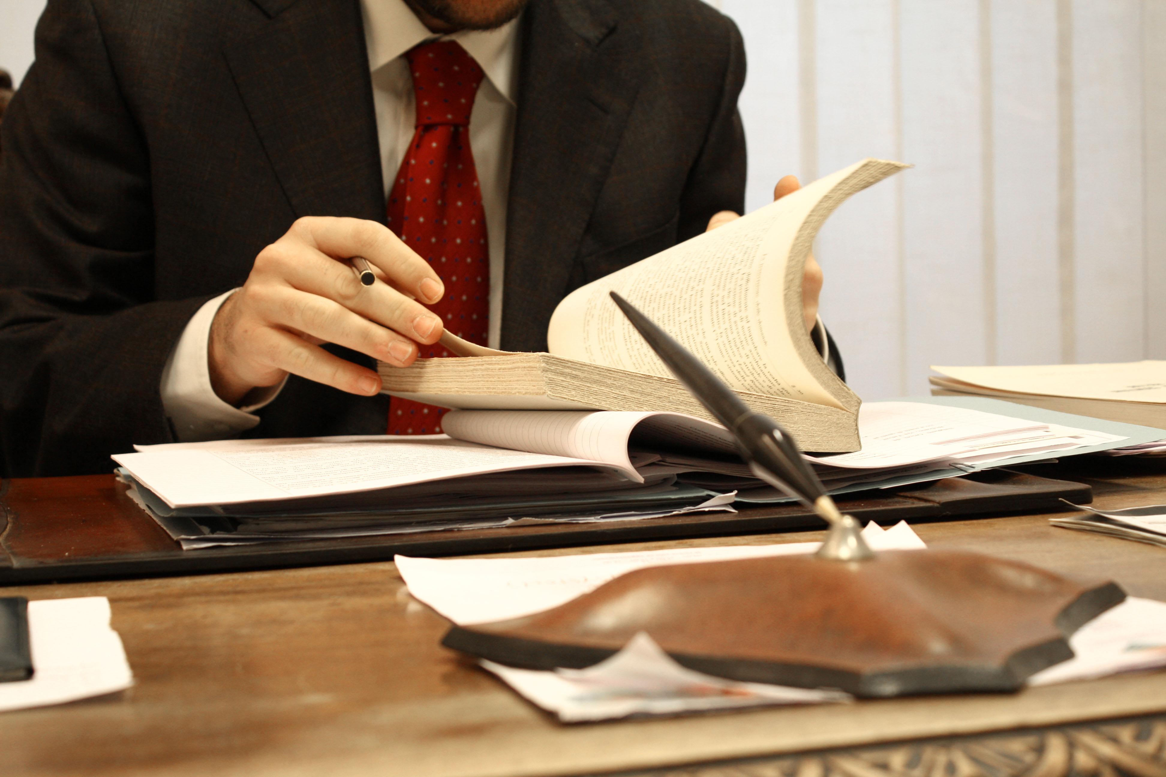 prawo prawnik umowa deal