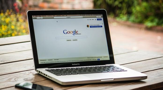 google komputer