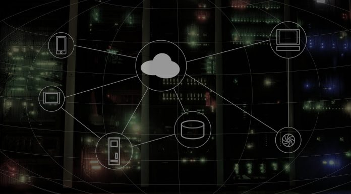 cloud computing dane