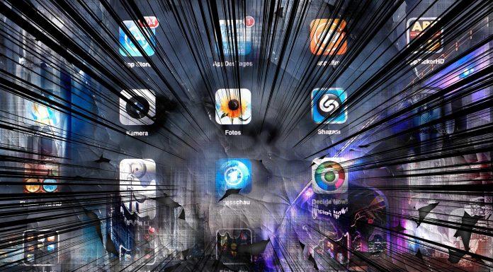 aplikacje telefon technologia