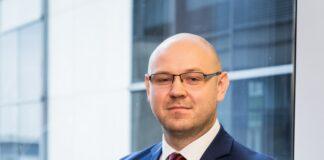Mikołaj Zając – prezes Conperio