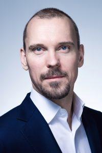 Jakub Abramczyk, dyrektor ds. sprzedaży na Europę Wschodnią w Poly
