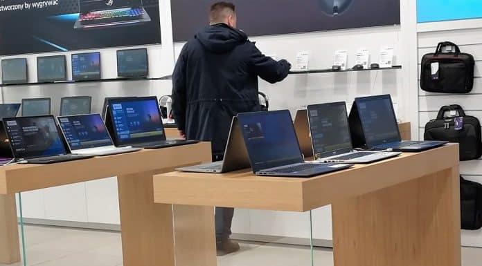 komputery sklep