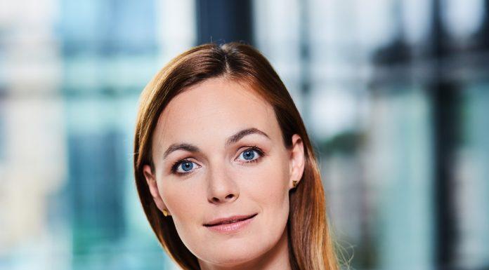 Małgorzata Grzywacz, Dyrektor Marketingu z firmy Esri Polska