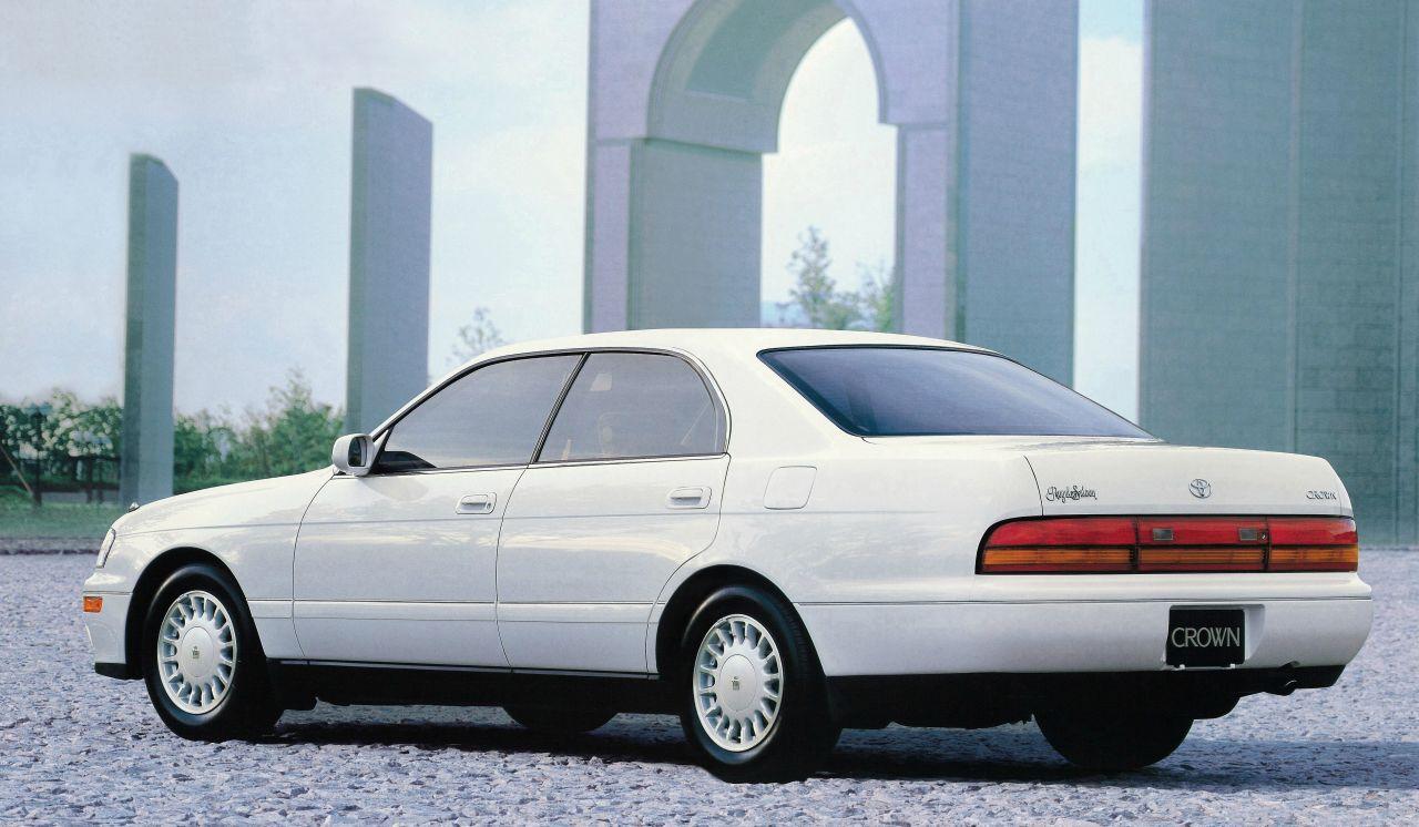 Toyota zmienia świat – innowacyjne technologie Japończyków (1)