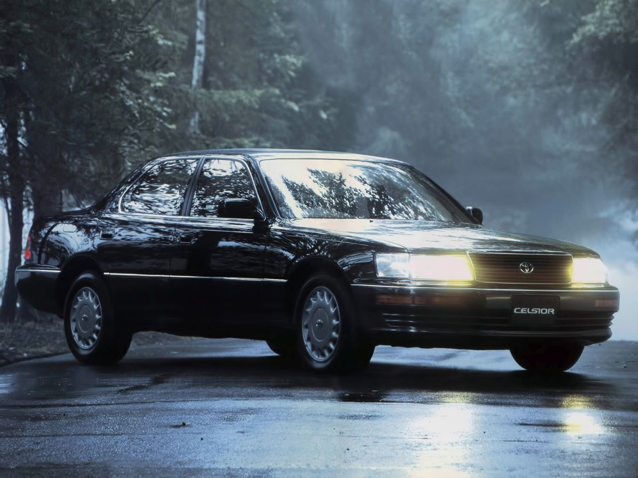 Toyota zmienia świat – innowacyjne technologie Japończyków (3)