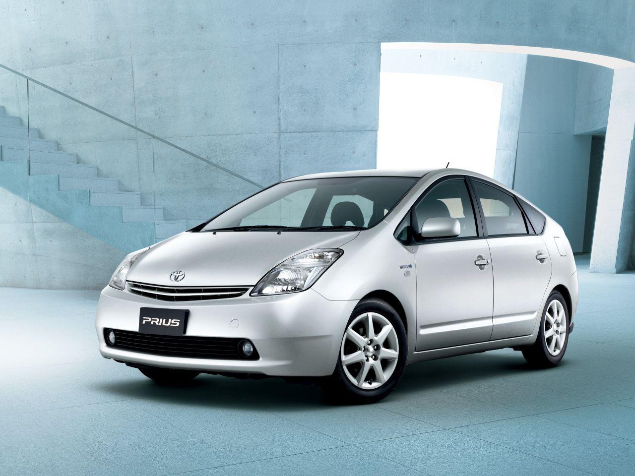 Toyota zmienia świat – innowacyjne technologie Japończyków (7)
