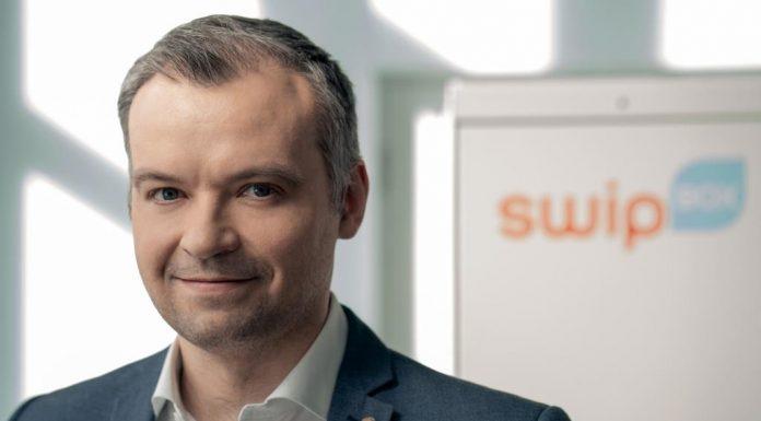 Łukasz Łukasiewicz – Operations Manager SwipBox Polska
