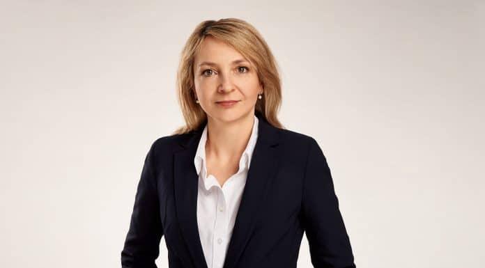 Aldona Orłowski – Dyrektor Biura Rekrutacji, Rozwoju i Komunikacji BUDIMEX S.A.