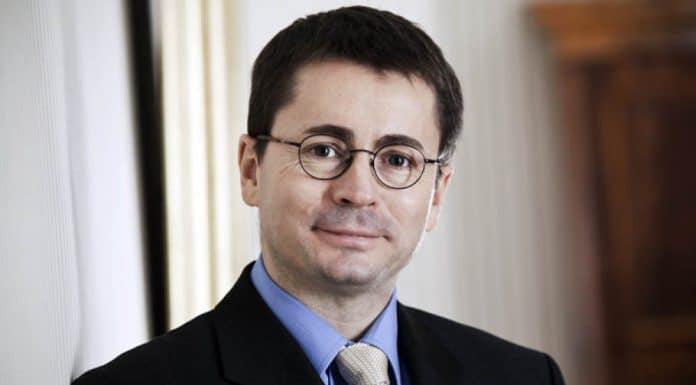 Stephane Tikhomiroff