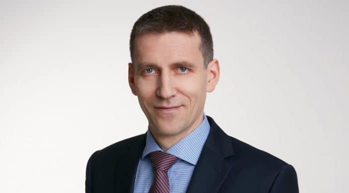 Szymon Churski, partner zarządzający w MDDP Outsourcing