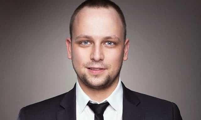 Cezary Chybowski prezes Reliance Polska