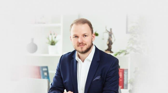 Marcin Kokoszka – prezes zarządu Mikroleasing Sp.z.o.o., założyciel Kancelarii Prawnej Bratek i Kokoszka
