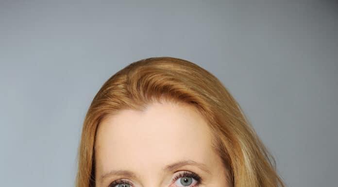 Renata Kałużna, pomysłodawczyni i założycielka International Happiness at Work Institute