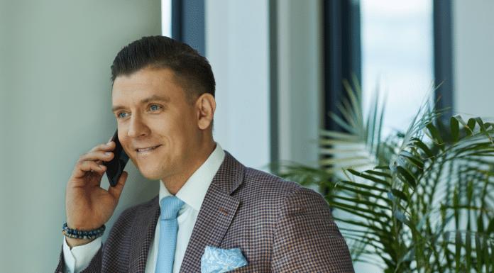 Bartosz Tomczyk – Przewodniczący Rady Nadzorczej w firmie Provema
