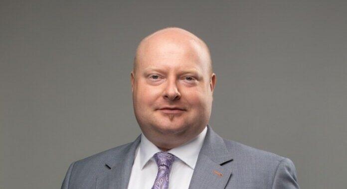 Piotr Danielski, Wiceprezes Zarządu DB Energy SA