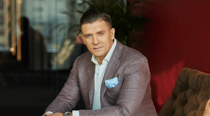 Bartosz Tomczyk, przewodniczący rady nadzorczej w polskim fintech'u Provema
