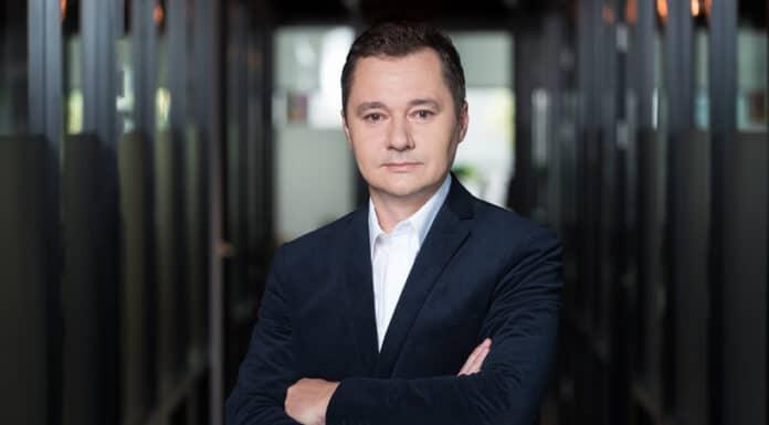 Jakub Kiwior, dyrektor zarządzający regionem Europy Środkowo-Wschodniej, Visa