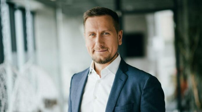 Jarosław Bator, dyrektor zarządzający CitySpace