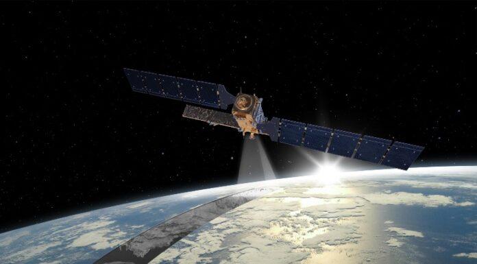 Komercyjny rynek zdjęć satelitarnych dynamicznie rośnie