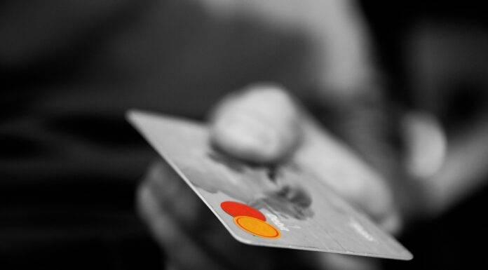 karta finanse kredyt