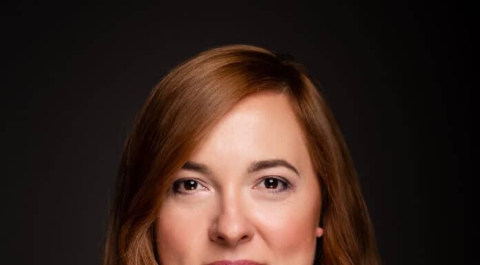 Karolina Dudek, Workplace Strategy Director w Forbis Group