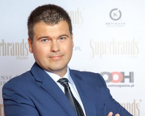 Rafał Wieteska, Netimage