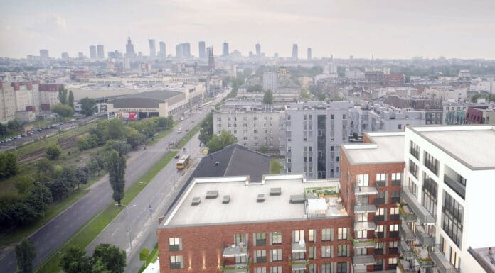 Wilenska Express Bouygues Immobilier Polska