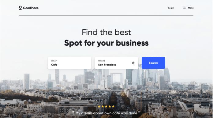 good place biznes