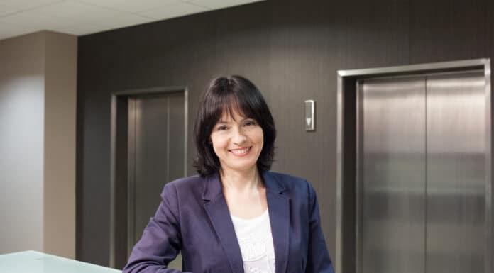 Elżbieta Kozłowska, Talent Development Partner w Bonair S.A.