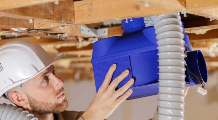 Rekuperacja - czyli odzysk ciepła w wentylacji