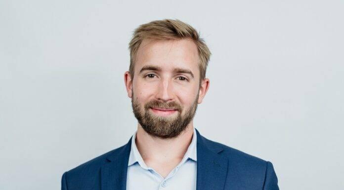 Jan Kręt, product manager w firmie Eaton