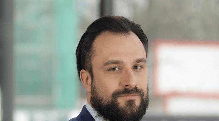 Mateusz Stańczyk, partner w CRIDO
