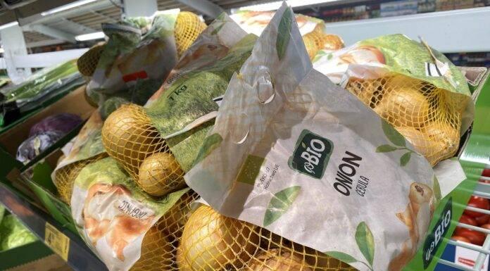 Zdrowa żywność w sklepach praktycznie nie drożeje. Wkrótce ma być też taniej