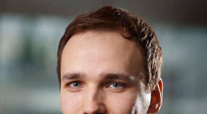 Kamil Konikiewicz, dyrektor Biura Rozwoju Sztucznej Inteligencji w PKO BP