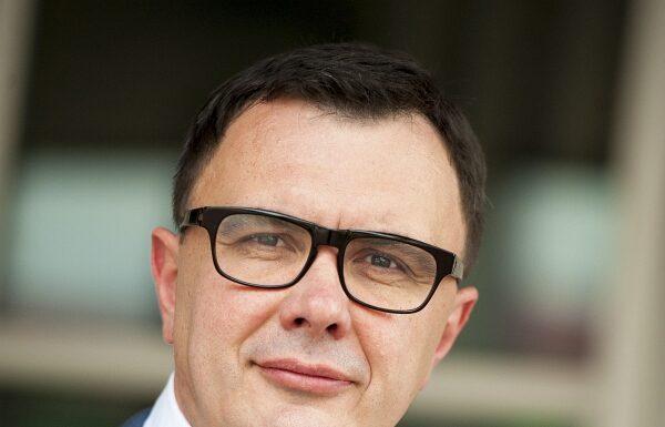 Marcin Mazurek, Prezes Zarządu Polskiego Holdingu Nieruchomości