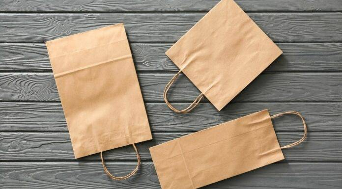 Na jakie torby papierowe dla firm się zdecydować
