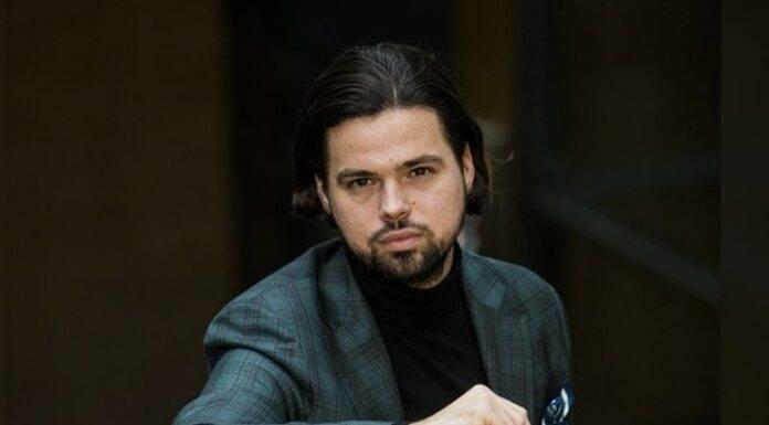 Paweł Działak, CEO operatora płatności Tpay