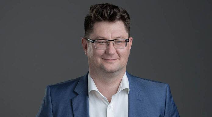 Sebastian Sadowski-Romanov prezes firmy ITRO