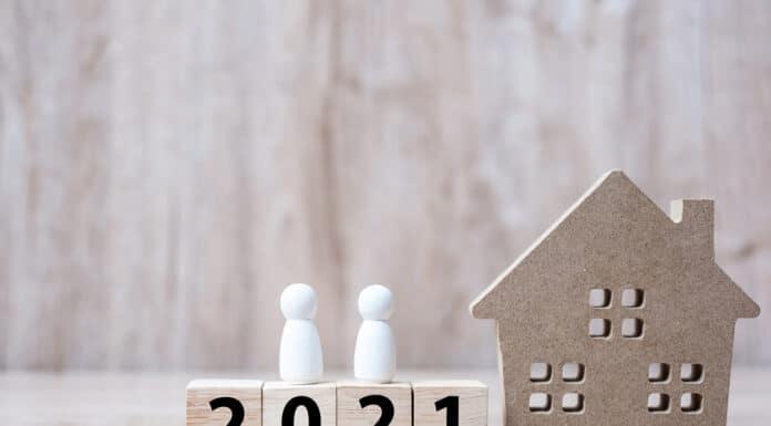 2021 nieruchomości