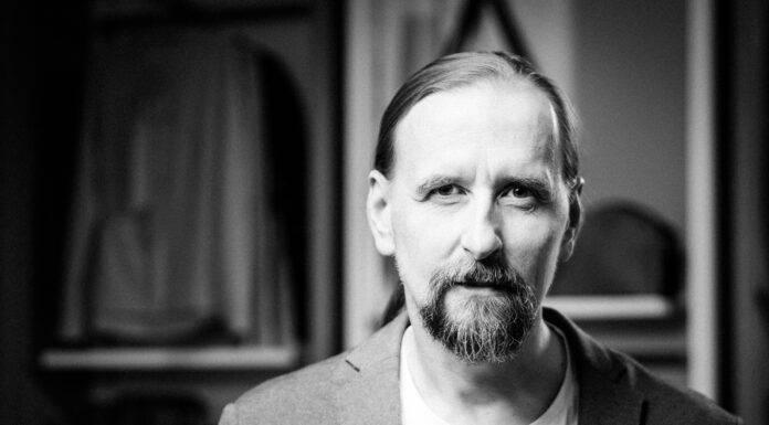 Grzegorz Tokarczyk Dyrektor ds. Sprzedaży i Rozwoju, QUIOSQUE