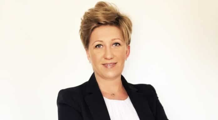 Kamila Kowalska, Dyrektor Handlowy, Sendit Sp. z o.o.
