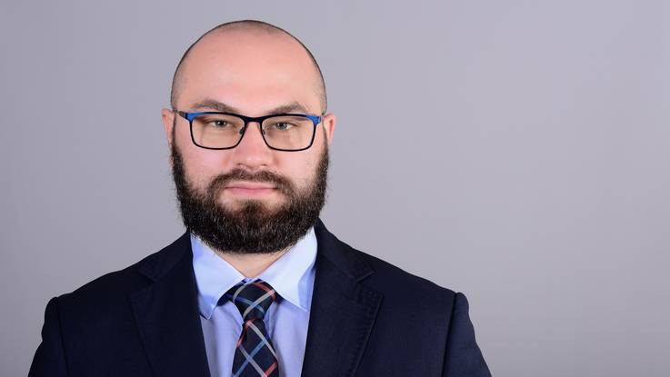 Karol Wasilewski