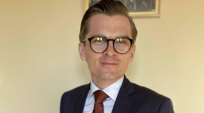 Tomasz Porowski, doradca inwestycyjny ds. nieruchomości z Pantera Invest