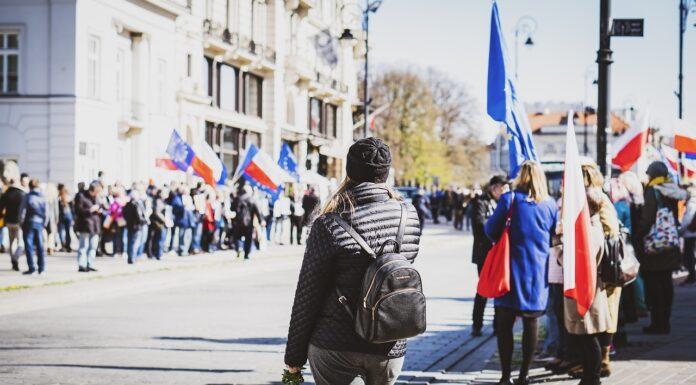 polska unia europejska