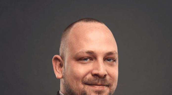 Cezary Chybowski, prezes Reliance Polska, właściciel portalu inwestycyjnego Obligain