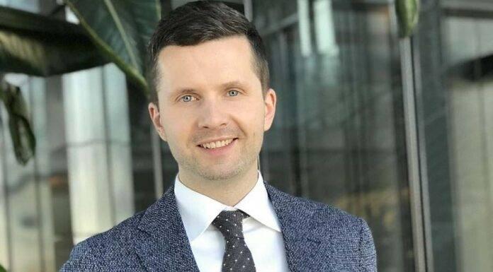 Kamil Bargiel, założyciel i CEO SentiOne