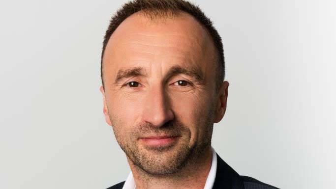 Piotr Siwiec, prezes zarządu AIQLabs