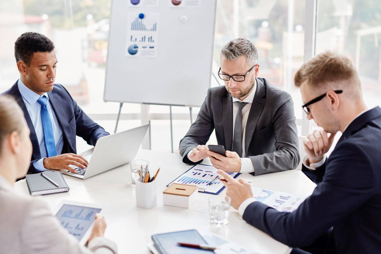 System ERP dla średniej i dużej firmy